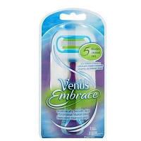 Станок для бритья Бритва Gillette Venus Embrace-1катриджа