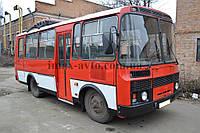 Капитальный ремонт автобусов ПАЗ 3205, фото 1