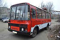 Восстановительный ремонт автобусов ПАЗ 3205, фото 1