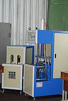 Оборудование для  выдува  Пэт тары А-800