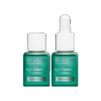 REVLON PROFESSIONAL Revlon Professional Anti-Dandruff Treatment лечение кожи головы от перхоти 4х18мл