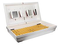 Инкубатор Рябушка-2 ИБ-130 автомат, цифровой на 130 яиц