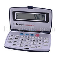 Калькулятор Kenko 3369