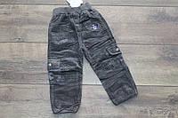 Вельветовые брюки для мальчиков