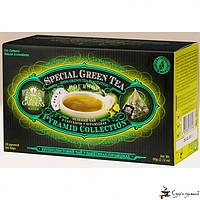 Зеленый чай Sun Gardens Сау Сеп 3г*20 пирамида-пакет