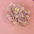 Головка гортензії рожева 7 см, фото 3
