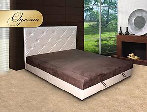 Двуспальная кровать Офелия 1,8 модель 1