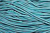 Шнур 5мм с наполнителем (200м) мор. волна + белый