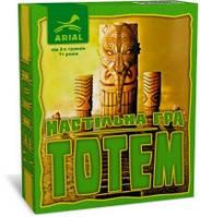 Детская настольная игра  Тотем 4820059911258