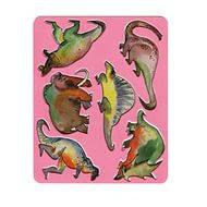 Трафарет №13 Динозавры 10С525-08