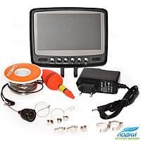 Подводная видеокамера для рыбалки с функциею записи