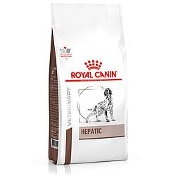 Корм Royal Canin Hepatic дієта для собак 1,5 кг