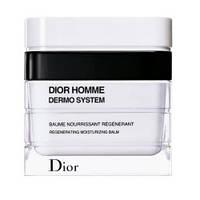 CHRISTIAN DIOR Christian Dior Dior Homme Dermo System Baume Nourrissant Regenerant бальзам для лица для мужчин бальзам для лица 50мл