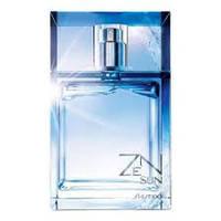Shiseido Zen Sun for Men 2014 туалетная вода (тестер) 100мл
