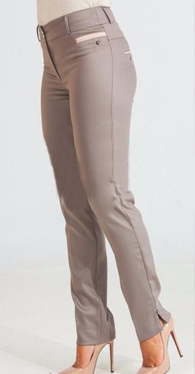248cfac66246 Светлые женские брюки. Весна - лето.: продажа, цена в Хмельницком. брюки  женские от ...