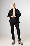 Жіночий топ Stimma Беслу 6613 Xs Бежевий, фото 4