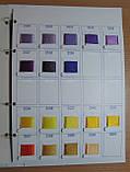 Нить для бисера, Лантан (Lantan). №2314. 100 метров, цвет - Морская волна, фото 3