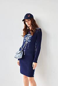 Платье вышиванка - Стася