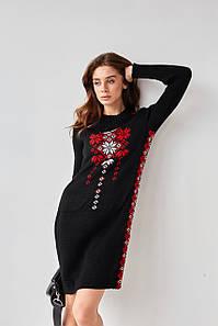 Платье в украинском стиле - Стася