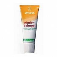 WELEDA Weleda Kinder-Zahngel зубной гель для детей 50мл