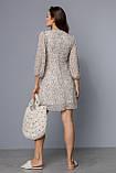 Женское платье Stimma Зария 8128 Xs Ванильно-Розовый, фото 3