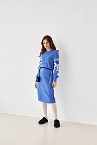 Платье-вышиванка «Любава»