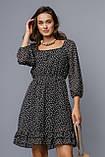Жіноче плаття Stimma Джанет 8139 Xs Чорний, фото 2