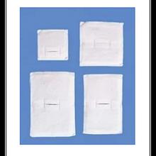 Комплект електродів углетканевых до апаратів електротерапії (прямокутні)