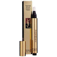 YVES SAINT LAURENT YSL Touche Eclat Консилер для лица и области вокруг глаз №2.5 Luminous Vanilla
