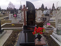 Памятник из гранита № 1249