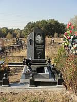 Памятник из гранита № 1250