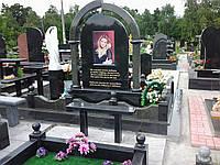 Памятник из гранита № 1256, фото 1