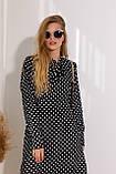 Женское платье Stimma Лакея 8266 Xs Черный, фото 3