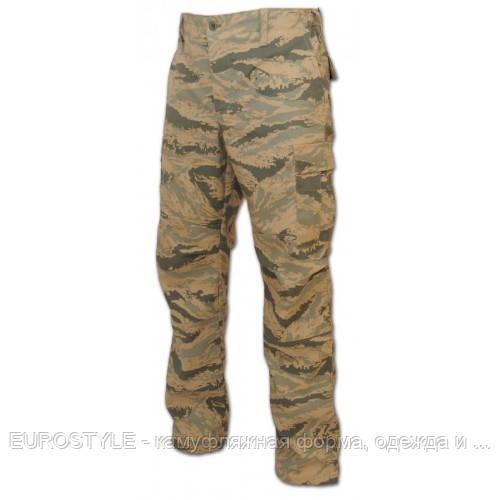 Камуфляжные брюки сша