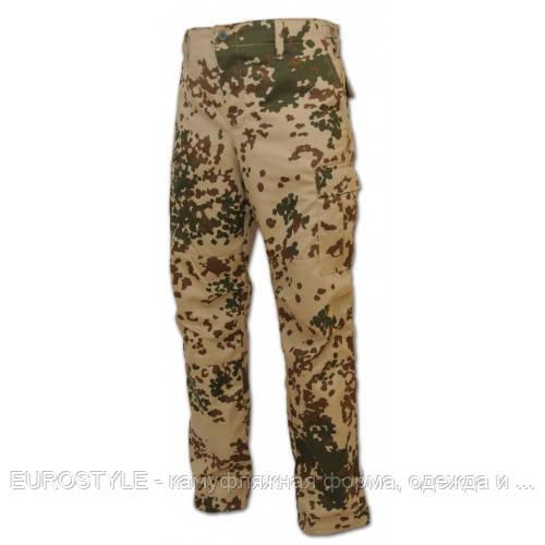 Камуфляжные брюки тропентарн
