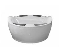 Ванна WGT Coliseum комплектация Easy (врезной смеситель)  1800