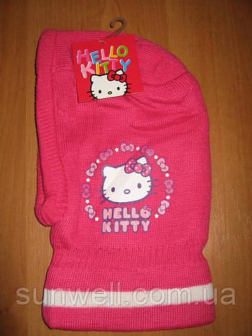 Дитяча шапка-шолом для дівчаток Sun City, фото 2