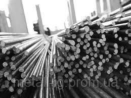 Круг конструкционный диаметром 10 мм сталь 3
