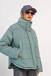 Жіноча куртка Stimma Ситела 8336 Xs Фісташка, фото 3