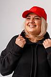 Женский спортивный костюм Stimma Баден 8345 Xxl Черный, фото 3