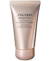 SHISEIDO Shiseido Benefiance Concentrated Neck Contour Treatment Крем для ухода за кожей шеи восстанавливающий