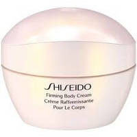 SHISEIDO Shiseido Firming Body Cream Крем для тела, повышающий упругость кожи