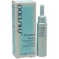SHISEIDO Shiseido Pureness Blemish Targeting Gel  Гель для лица снимающий воспаление для проблемной кожи