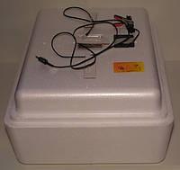 Инкубатор Несушка БИ-1 (БИ-2) автомат, цифровой на 77 яиц + аккумулятор, фото 1