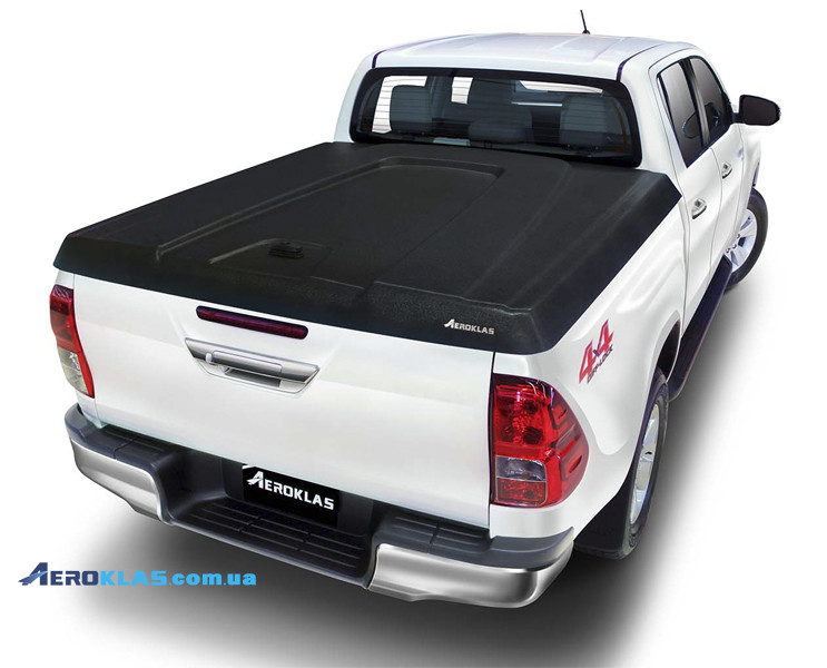Крышка  SPEED Toyota HiLux 2015+