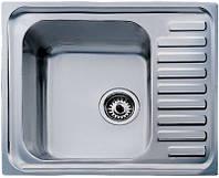 Кухонная мойка TEKA CLASSIC 1B полированная