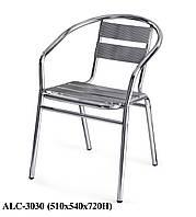 Стул алюминиевый ALC - 3030