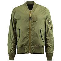 Летная куртка MA-1 Skymaster Alpha Industries (Альфа индастриз) Скаймастер. Оригинальная США 100%, фото 1
