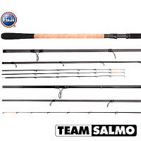Удилище фидер. Team Salmo ENERGY Feeder 180 4.20