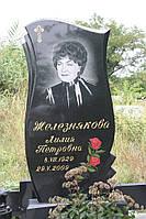 Памятник из гранита № 1281, фото 1